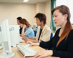 国際経営情報専門学校画像